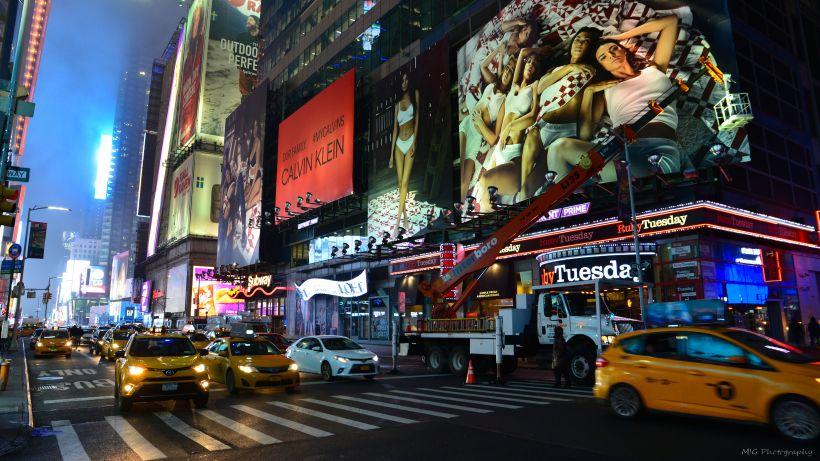 Nightlife NYC
